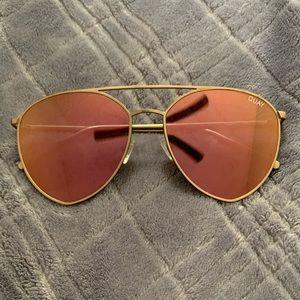 Quay x Jasmine sunglasses